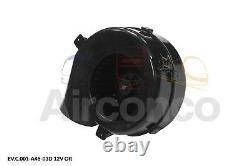 Spal Centrifugal Blower Fan, 001-A46-03D, 12v Genuine Product