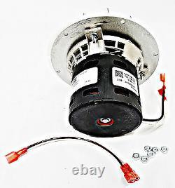 St. Croix Stove Combustion Blower Exhaust Fan Motor 80P31093-R, 80P20001-R, OEM
