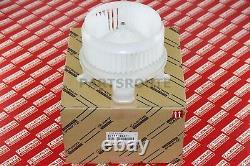 Toyota Land Cruiser Lexus LX570 Blower Fan Heater Motor OEM Genuine 87103-60471