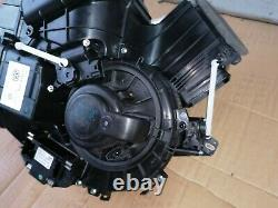 VW Bus T6 Heizung-Klimaanlage Gebläsemotor Verdampfer Hinten Expansionventil