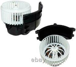 VW Transporter/Caravelle T5, T5.1, T6, T6.1 2004- Heater Blower Motor Fan New