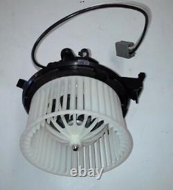Vauxhall Astra J Zafira C Cascada Internal Blower Motor Fan 13276234 New Oe Part
