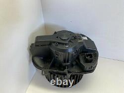 Vw Touareg 7p Blower Fan Motor Rhd 7p0820021g