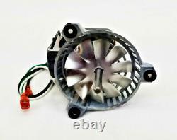 Whitfield Advantage Series Combustion Blower Exhaust Fan Motor Kit, 12056010 USA