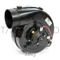 001-a39-49d 348 Cfm Spal Centrifugal Blower 12v 1 Ventilateur De Vitesse