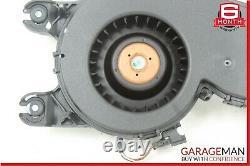 05-11 Mercedes R171 Slk280 Slk350 Ventilateur De Siège Avant Gauche Ou Côté Droit