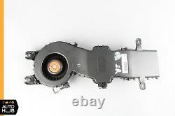 05-11 Mercedes R171 Slk280 Slk350 Ventilateur De Siège Moteur Droit Ou Gauche 1718300008