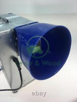 1.5hp Blower Motor, Ventilateur, Commercial Bouncy Castle Gonflable. Électrique