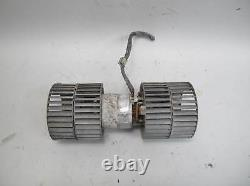 1969-1982 Bmw E3 Nouveau Six E3 E12 E28 Air Conditioning Blower Motor Fan Ac Bosch