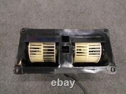 1988 560sl R107 Mercedes-benz Oem Factory Climate Control Fan Blower Motor