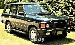 1995 Range Rover Classic Rrc Hvac Climate Blower Ventilateur De Vitesse Régulateur De Vitesse