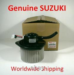2006 2015 Suzuki Grand Vitara Rht Chauffe-glace D'air Conditionné Ventilateur Moteur