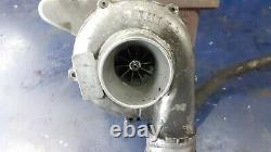 2006 W639 Mercedes Vito 111 CDI Turbo Chargeur Avec Actionneur Manifold
