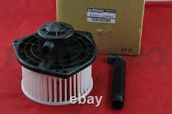 27220vb002 Véritable Nissan Motor & Fan Asy-blower 27220-vb002
