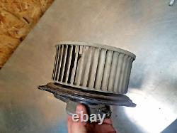 84-88 Toyota Pickup Truck 4runner Fan Blower Heater Hvac Motor Ac Air Japan Oem