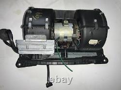 90-02 Mercedes Oem R129 Sl320 Sl500 Ac A/c Heater Fan Blower Motor Withresistor