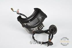 90-02 Mercedes R129 Sl320 500sl Sl600 Ventilateur De Chauffage A/c Résistor Moteur Oem