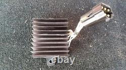 94 À 99 Rolls Royce Silver Spur Spirit Dawn Ventilateur Ventilateur Moteur Résistance Ud25720