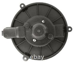 Ac Heater Blower Fan Motor Assembly Pour Ford Falcon Ba Bf Fg Territory Sx Sy
