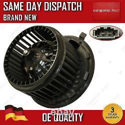 Audi Q7 3.0 3.6 4.2 6.0 20062015 Ventilateur De Soufflante De Chauffage Neuf
