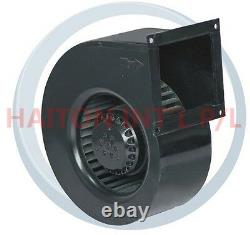 Blower Single Inlet Centrifugal Fans 160mm 240v Modèle Dyf 2e-160-qd1a