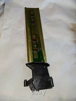 Bmw E32 E34 E38 Blower Heater Fan Motor Resistor Sword Oem 9094700882 / 83900152