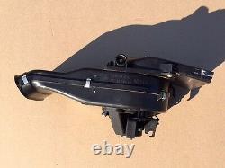 Bmw E38 Rear Air Ac Heat Blower Motor Fan Complet