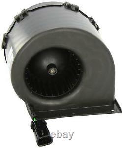 Bosch 0130063810 Ventilateur De Soufflante Moteur 12v Pour Deere John Al110881 Al75105 Al80700