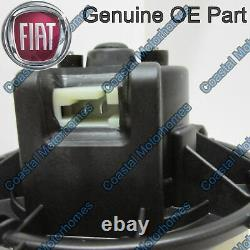 Convient Fiat Ducato Peugeot Boxer Citroen Relais Rhd Heater Blower Motor Fan