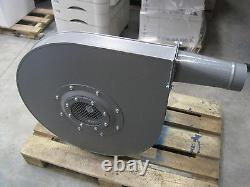 Convoyeur Centrifuge À Ventilateur Centrifuge À Haute Pression 3kw 2900rpm