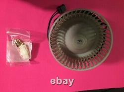 Datsun 240z Heater Blower Fan Motor Upgrade With Wheel (260z Check Wheel Dia.)