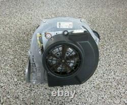 Ebmpapst Dungs Rg148/1200-3612 Gb-wnd 055 D01 Ventilateur De Soupape De Gaz Moteur Assy