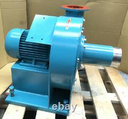 Extracteur De Souffleur De Ventilateur Centrifuge 2.2kw Fume Laser Smoke Smooth Exhaust