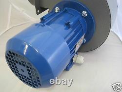 Extracteur Industriel Fan 230v Centrifugal Souffleur Vapeur Vapeur De Vapeur D'échappement