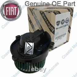Fit Fiat Ducato Peugeot Boxer Relay Relay Rhd Chauffe-glace Ventilateur De Moteur