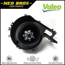 Genuine Heater Blower Fan Motor Ac Acc Pour Saab 9-3 03-12 & Vauxhall, 13250116
