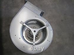Grand Souffleur Centrifuge Puissant 3700m3/h 1.1kw Double Ventilateur Industriel D'entrée