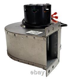 Harman Oem Convection Distribution Blower Motor Fan 3-21-22647 / 3-21-33647