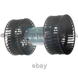 Heater A/c Blower Fan Motor 64118390935 Pour Bmw E31 E32 E34 530 735 740il 840ci