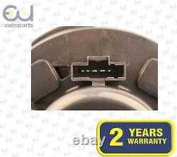 Heater Blower Fan Motor Avec Air-con Pour Peugeot 206 307 6441k0, 6441. K0 (en)