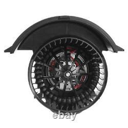 Heater Blower Motor Fan Rhd Pour Q7 (4l) 7l0820021a, 7l0820021e With Air Con