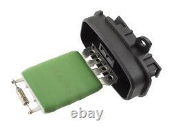 Heater Motor Blower Fan Resistor 4-pin Pour Mercedes Vito W638 97-03 0018212560