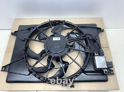 Hyundai Kona Électric Blower Assy Ventilateur Refroidissement Nouvelle Pièce Oem Authentique 25380g7000