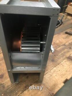 Industrial Extract Ventilateur 3 Ph 2400m3/h Mélange De Peinture Sprayvent De Magasin Chimique