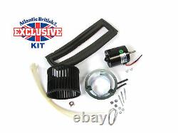 Kit De Souffleur De Chauffage Et Ventilateur Rtc6693 Pour Range Rover Classic (1990-1994)