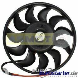 Kühlerlüfter Lüftermotor Lüfter Kühler Neu Oem Originaire 4f0959455a Für Vag