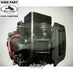 Land Rover Ac A/c Blower Fan Motor Assy Range P38 Jgb101050 Utilisé