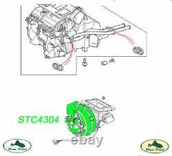 Land Rover Ac A/c Ventilateur De Soufflerie Gamme P38 Stc4304 Oem