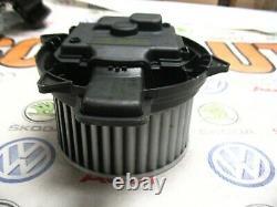Mercedes ML W164 Gl X164 Classe R W251 Ventilateur De Soufflante De Chauffage A1648350207 Rhd