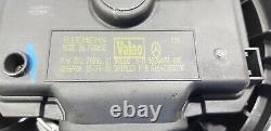 Mercedes ML W164 R W251 Ventilateur De Soufflante De Chauffage Rhd A1648350207